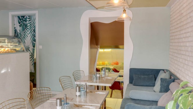 Triode - Restaurant - Paris