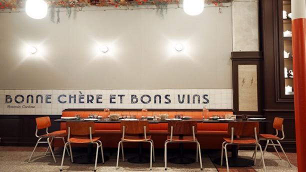 Bouillon Baratte Salle
