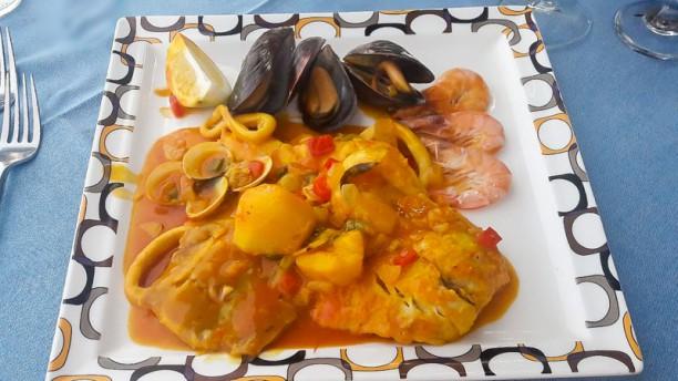 Bahia feliz Sugerencia del chef