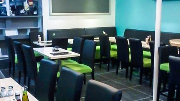 I Playa Coffee Salle