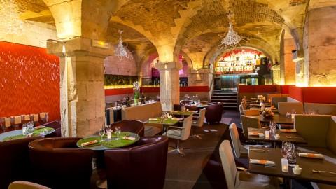 restaurant - Le 6ème Sens - Rouen