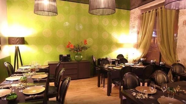 L Aromate Restaurant Nice France