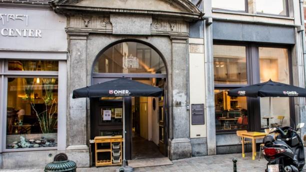 Bellone Café Devanture