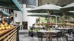 Mornington Bar & Restaurang