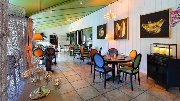 La Parenthèse Salle du Restaurant