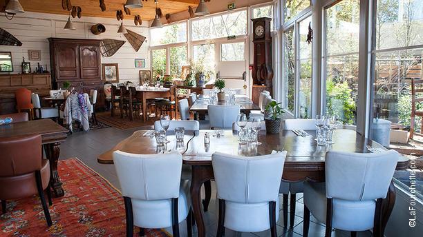 Restaurant la ferme bruges gironde 33520 menu for Cuisine qui se ferme