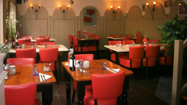 Rabelais Het Restaurant