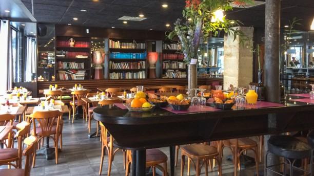 les marquises restaurant 145 rue oberkampf 75011 paris adresse horaire. Black Bedroom Furniture Sets. Home Design Ideas
