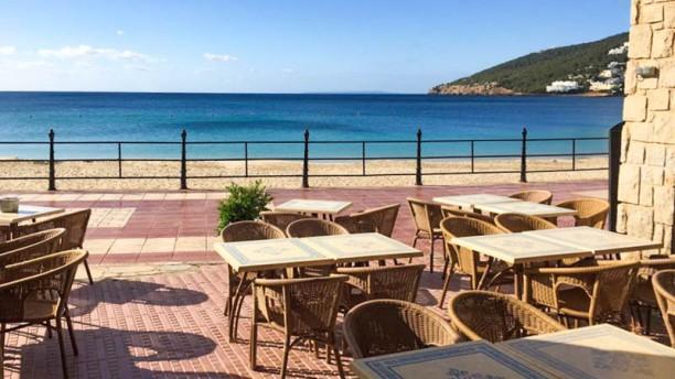 La Costanera Ibiza Terraza