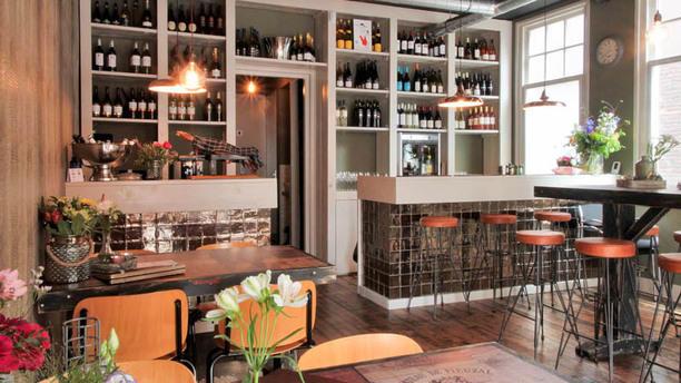 Wijnbar Op12 De wijnbar