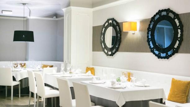 Nou Gourmet La sala