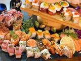 Koi Sushi Saldanha