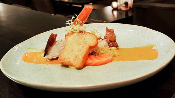 Brasserie Het Regthuys Suggestie van de chef