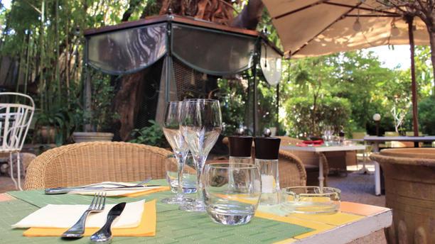 Wi Lounge - Hotel WindsoR Terrasse