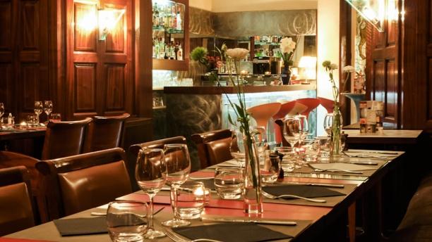 Restaurant De L H Ef Bf Bdtel Windsor  Ef Bf Bd Nice