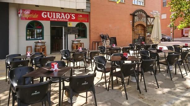 Guirao's Terraza