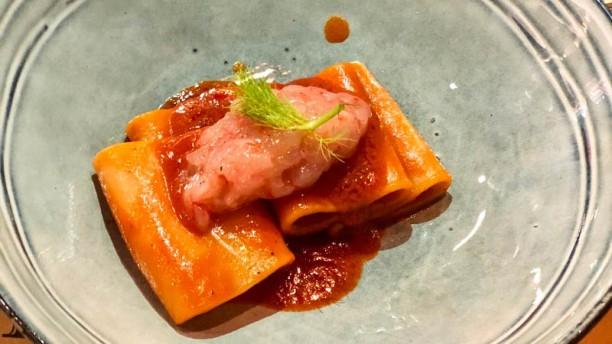 Risto Cuisine Fish and Seafood by Bracevera Suggerimento dello chef
