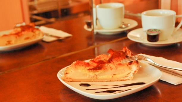Café la Perle des Lions