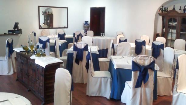 El Rincón de Tatuy - Hotel Vista Alegre Vista sala