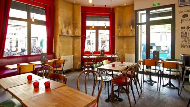b2ab0694c0610c L Éventail in Paris - Restaurant Reviews, Menu and Prices - TheFork