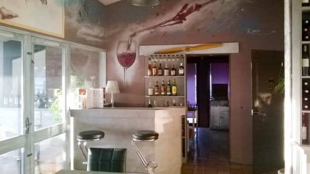 La Terrasse d'Eole le bar
