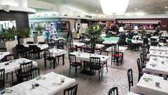 La Brasserie - Casino de Saint Amand Les Eaux