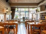 Café Restaurant Moro