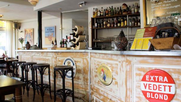Cafe Restaurant VANDESANDE Restaurant