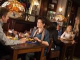 Eetcafe De Blauwe Engel