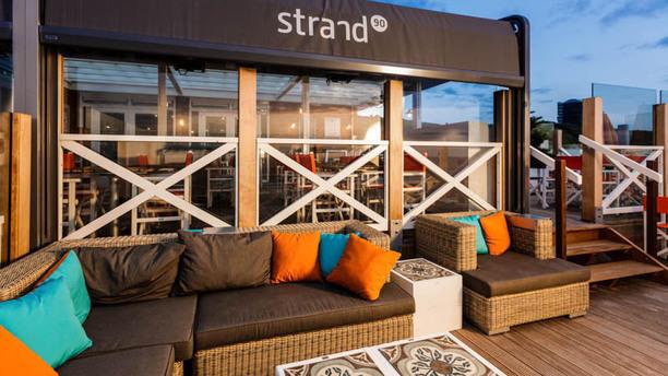 Paviljoen STRAND90 Restaurant