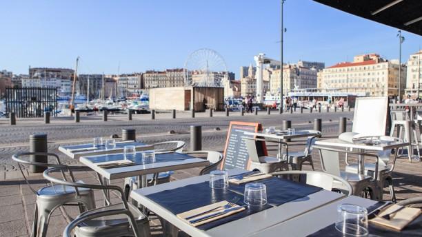 Au vieux port in marseille restaurant reviews menu and prices thefork - Au vieux port marseille restaurant ...
