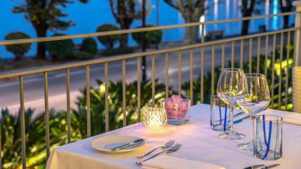 Excellent Service And Menu Has A Great Deal Of Var Rose