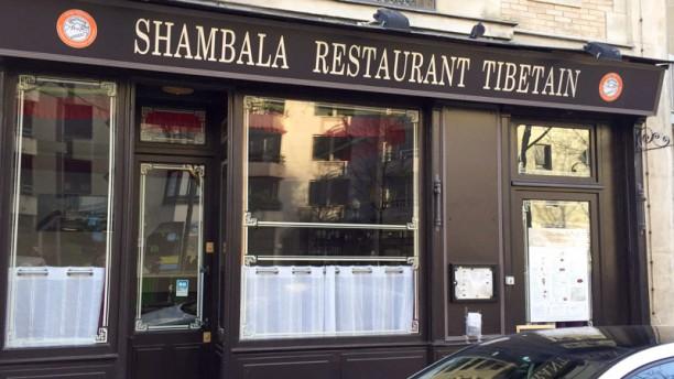 Shambala Tibet Shambala Tibet