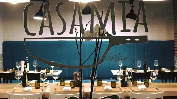 Casamia bistrò grill Sala