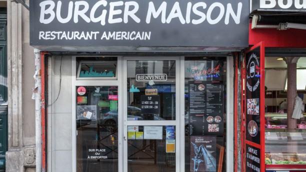 Burger Maison n°78 Entrée