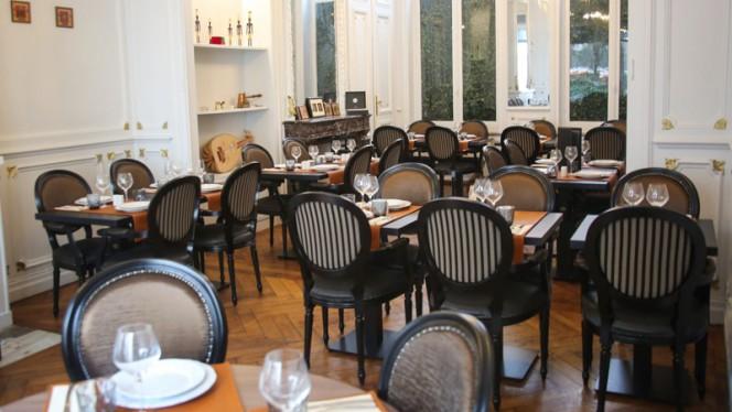 Le Saray - Restaurant - Lille