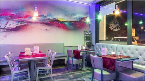 Le Mythique Bistrot Lounge Bar, Roma