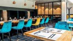 Restaurant Café de la Paix - Restaurant - Reims