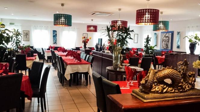 La Fleur de Mai - Restaurant - Toulouse