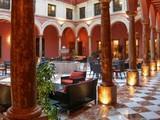 El Patio Del Hotel
