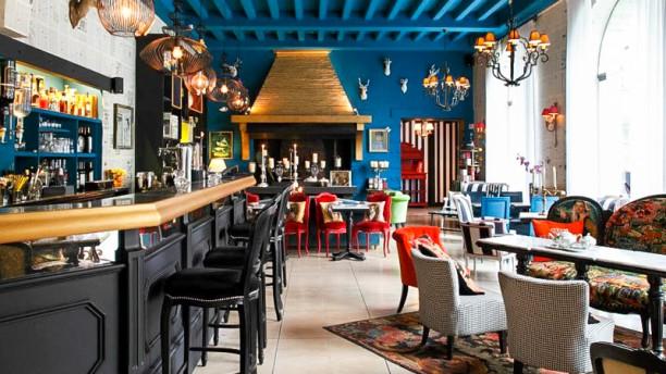 Cafe Restaurant La T Ef Bf Bdte D Or