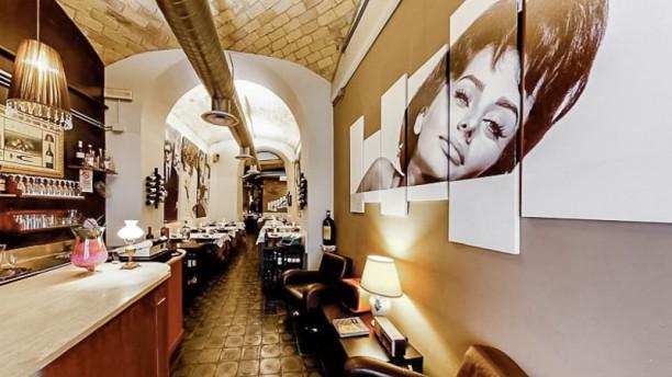 Il Fellini La sala