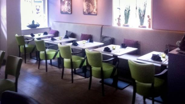Sunita's Surinaams Restaurant Restaurant