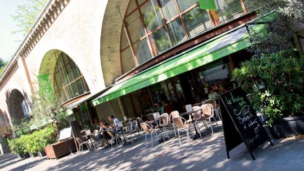 Le Viaduc Café