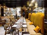 Restaurant Bistronomie 't Parkje
