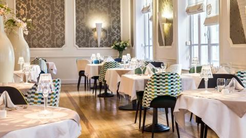 La Table Lesnations, Vichy