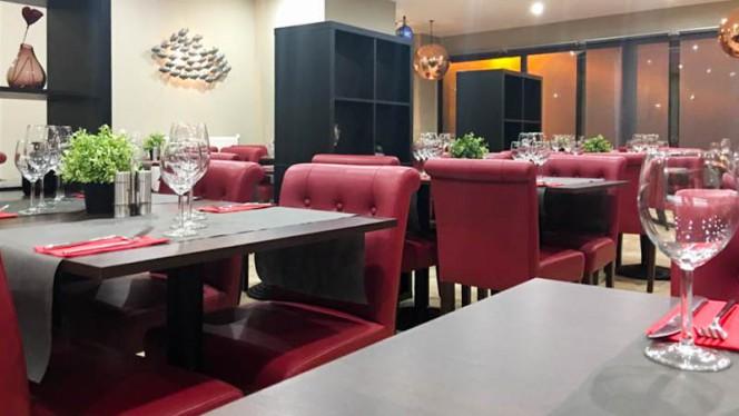Sel et Braise - Restaurant - Cachan