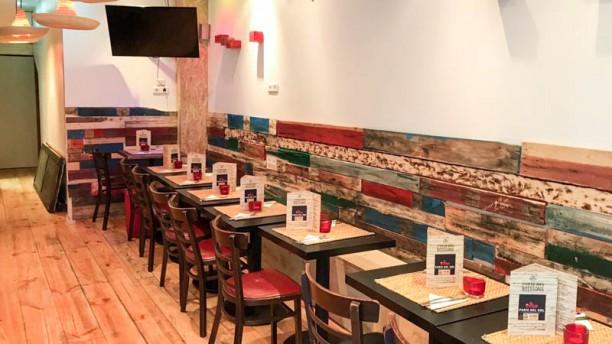 restaurant paris del sol paris 75011 bastille menu avis prix et r servation. Black Bedroom Furniture Sets. Home Design Ideas
