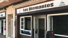 Cafe Bar Los Diamantes