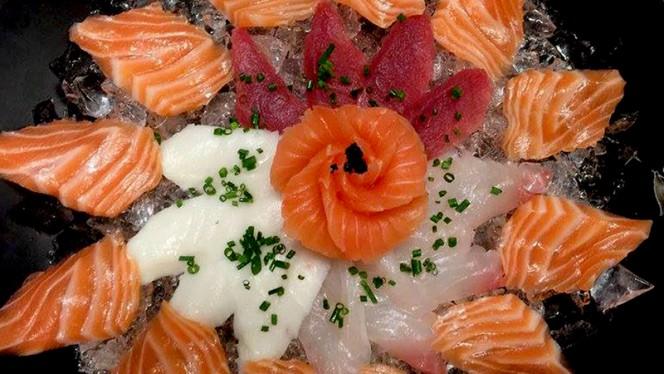 Sugestão do chef - Zen House, Matosinhos